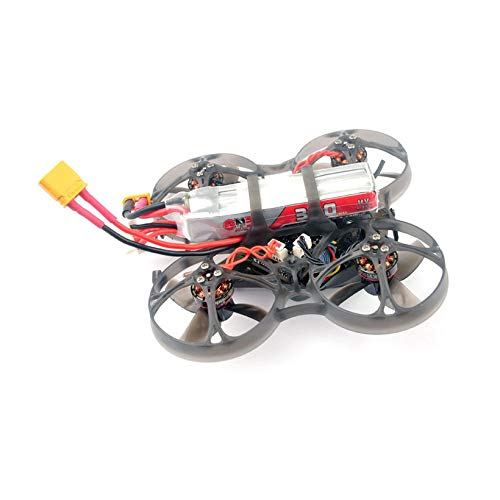 Wikiwand Happymodel Mobula7 HD 2-3S 75mm F4 Pro Whoop FPV Racing Drone Flysky Receiver by Wikiwand (Image #5)