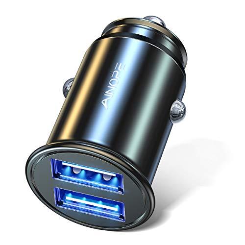 Save 10% on 48A オールメタル スマホ充電器