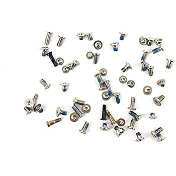 E-repair Complete Full Set Screws Replacement for Iphone 6S Plus (5.5'')