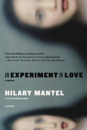 An Experiment in Love: A Novel (Half Mantel)