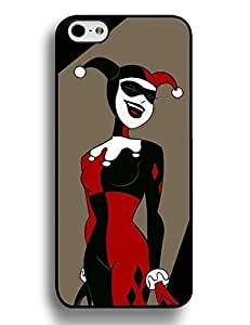 Green Lantern Phone Case's Shop 2778360M895787801 Iphone 6 Plus 5.5 Inch Case, Creative Harley Quinn Collection Protective Snap-On Case for Iphone 6 Plus (5.5 Inch), [Scratch Resistant] for Girls