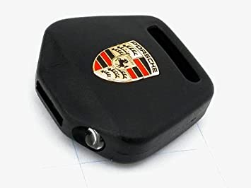 Porsche (78 - 98) auténtica llavero luz iluminado cabeza _ L @ @ K _ carrera 930 964 993 951: Amazon.es: Coche y moto
