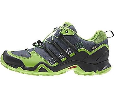 adidas Outdoor Schuhe Terrex Swift GTX Goretex. Herren. Wandern Trekking Outdoor. Green.