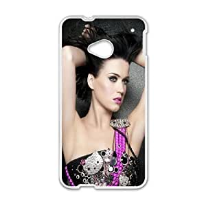 HTC One M7 Phone Case Katy Perry bC-C11570