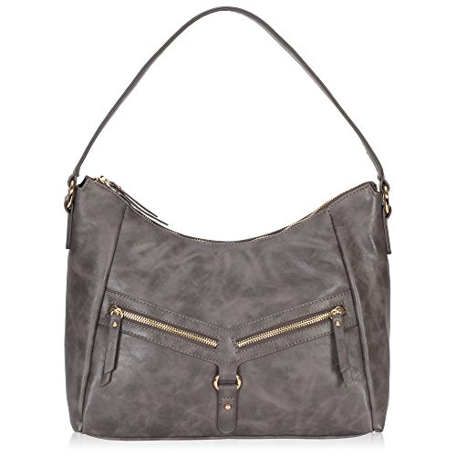 Flap Hobo Bag Purse - 9