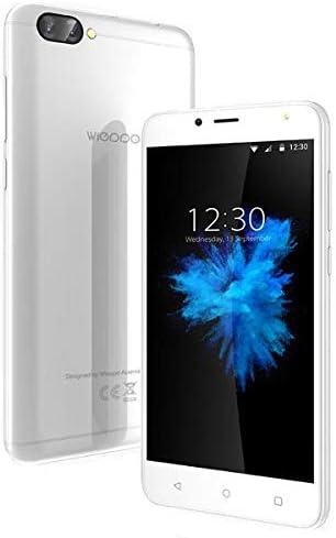 Wieppo S6 Lite 5.5 Inch Android 7.0 2GB RAM 16GB ROM MTK6737 Quad ...