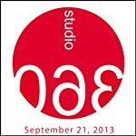 Studio 360: One Flew Over the Cuckoo's Nest | Kurt Andersen