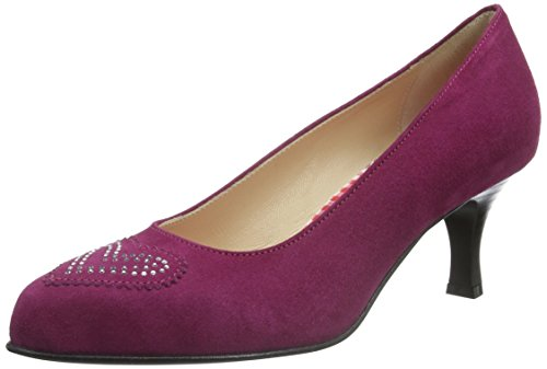 Diavolezza Diana - Tacones Mujer Violett (VIOLET)