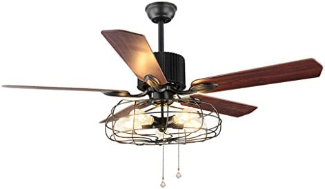 LAMP®-Molino de viento industrial Ventilador de techo Continental ...