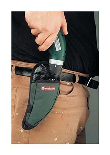 Price comparison product image Metabo 6.25378 Drill Holster for PowerMaxx Plus