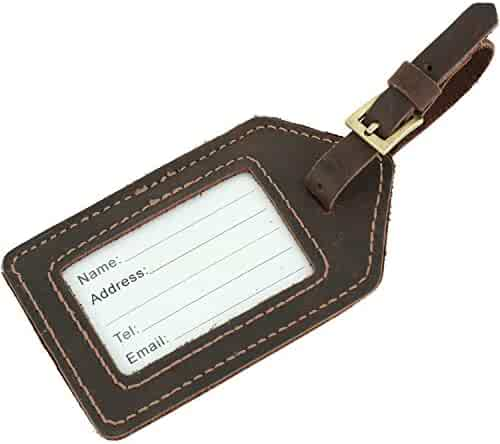 ec9c06ccb661 Shopping Browns - Luggage Tags & Handle Wraps - Travel Accessories ...