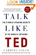 #3: Talk Like TED: The 9 Public-Speaking Secrets of the World's Top Minds