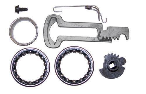 Crown Automotive 83510055 Steering Column Rack Kit w/ Tilt Column (Kit Column Steering Tilt)