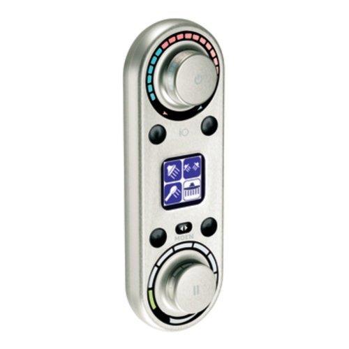 Moen TS3420BN IO/Digital Vertical Spa Digital Control, Brushed Nickel by Moen Incorporated ()