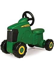 John Deere Foot to Floor Tractor