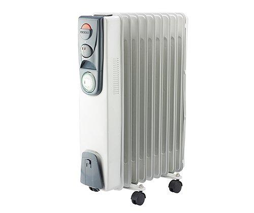 Usha Oil Filled Room Heater 2000 Watt review