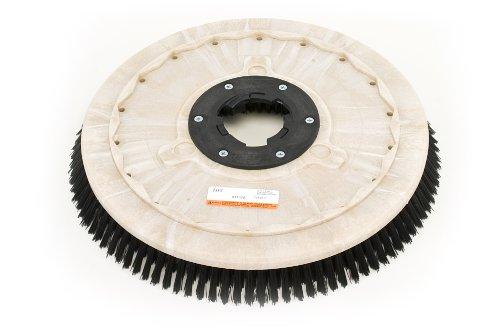 (Clarke 51705A Commercial 17 Inch Diameter Polypropylene Scrub)