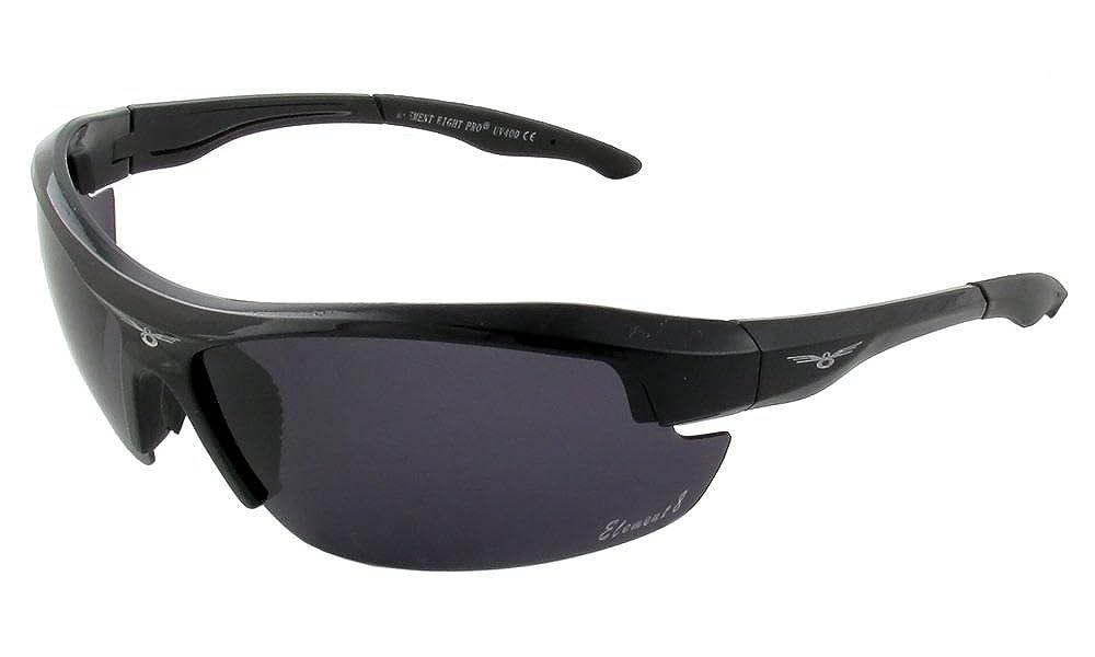 Polarized Sport Sunglasses by Calabria 8010 Duty