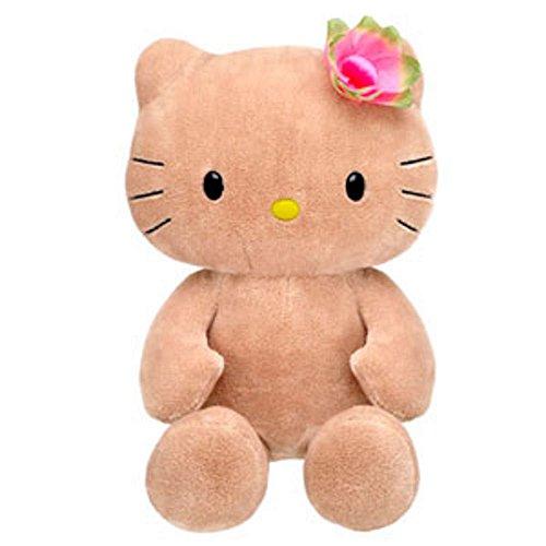 18 Inch Hello Kitty Flowers - Build a Bear Hello Kitty 18