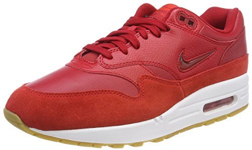 SC W Red Femme Max 602 de Spee Nike 1 Gymnastique Chaussures Air Premium Gym Multicolore XqRnwT