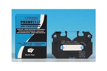 Citizen 3000056 cinta para impresora - Cinta de impresoras ...