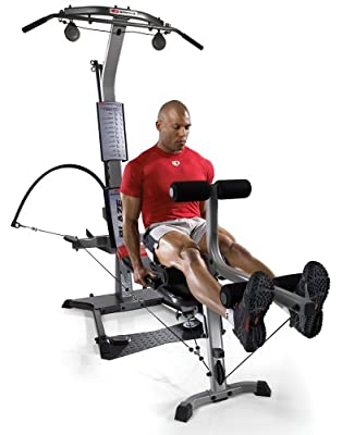Bowflex Blaze Home Gym from Nautilus, Inc.