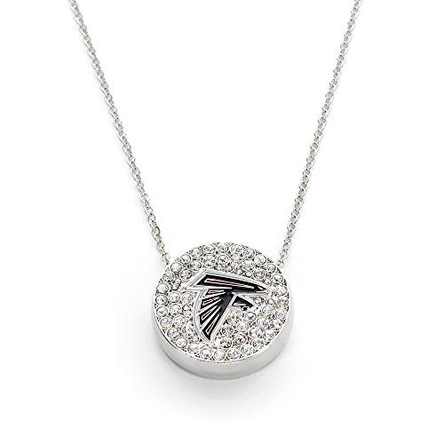 - aminco NFL Atlanta Falcons Eclipse Pendant