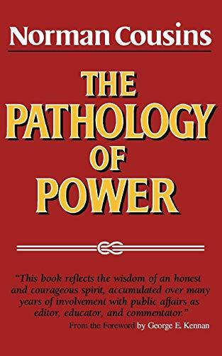 pathologies of power - 4