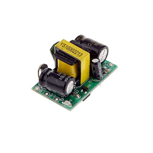 3.3V 600mA Precision Switching Power Supply Board Modul AC-DC Step-down