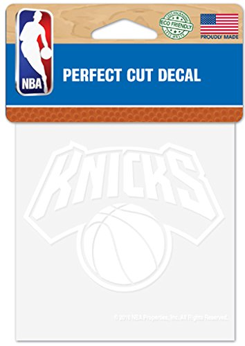 WinCraft NBA New York Knicks Logo 4