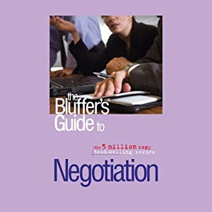 The Bluffer's Guide® to Negotiation Audiobook