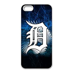 Kingsbeatiful detroit tigers cell phone case cover for Iphone cY4sarxiIqxb 4s