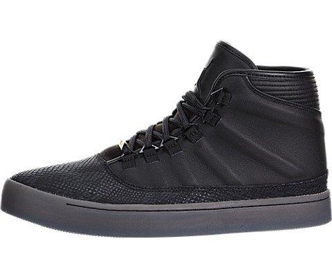 competitive price 9c394 38c49 nike air jordan westbrook 0 mens hi top trainers 768934 sneakers shoes (US  7.5, black metallic gold black 010) - Buy Online in UAE.
