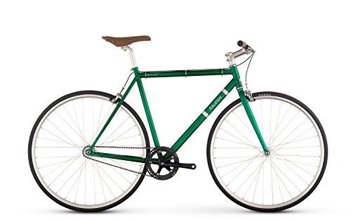 Raleigh Bikes Back Alley Urban Road Bike