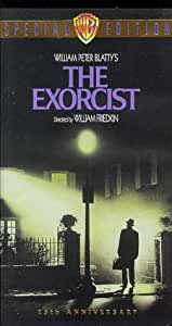 The Exorcist: 25th Anniversary Special Edition [VHS]