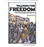 Walking for Freedom, Richard Kelso, 0811480585
