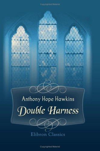 Read Online Double Harness pdf epub