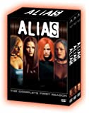Alias: Complete Season 1 [DVD]