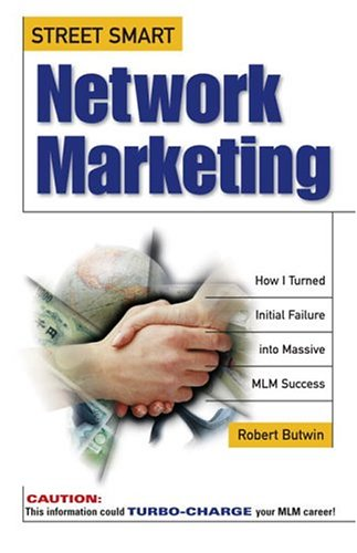 Network Marketing Books Pdf