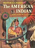img - for The American Indian (A De luxe golden book) book / textbook / text book