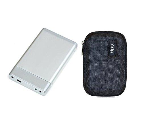 1 opinioni per Brand New 500GB unità disco rigido USB esterno portable Storage + Custodia in