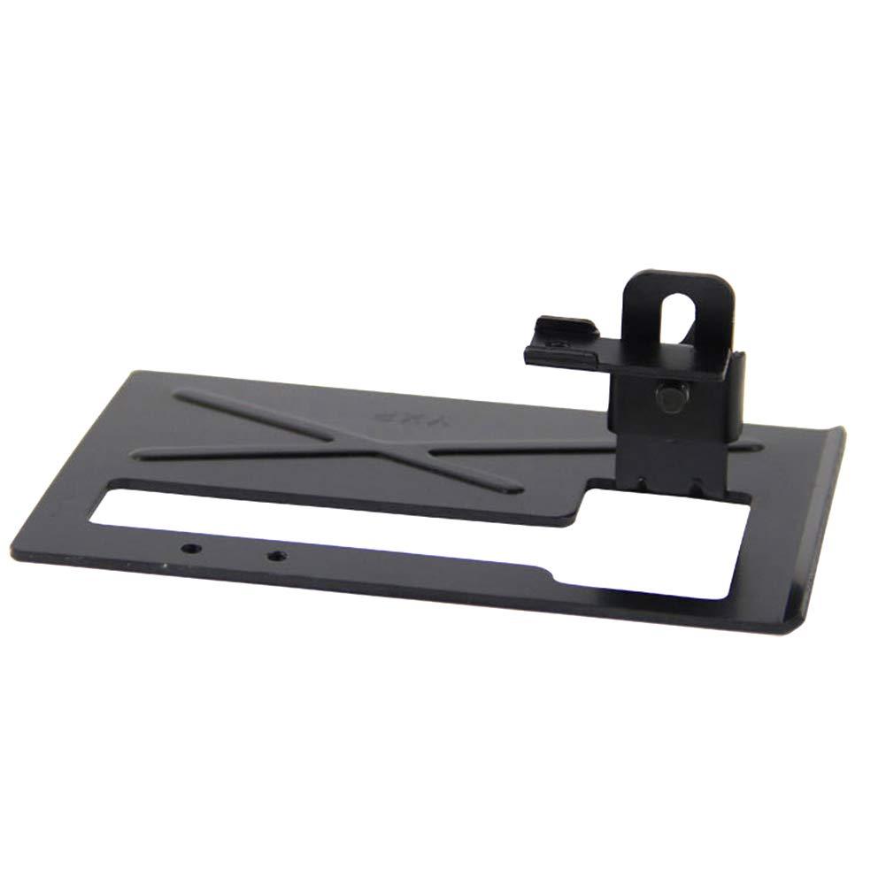 meuleuse d'angle pour machine de coupe de support en métal de base de roue Garde de sécurité Protector (Base) EMVANV