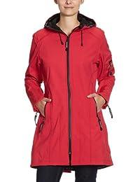 ILSE JACOBSEN Women's Tapered Soft Shell Jacket