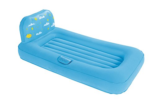 Bestway Dream Glimmers Airbed - Blue