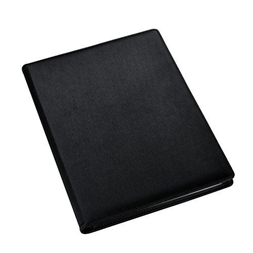 H/&S 40 Pockets A4 Presentation Folder Ring Binder Document File Display