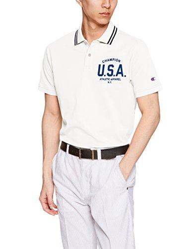 (チャンピオン) Champion ポロシャツ ゴルフ C3-MS308 [メンズ]