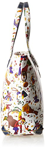 GENUINE PIERO GUIDI Bag Magic Circus Soft Female - 21B874030-Y4