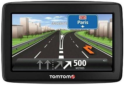 TomTom Start 25 - Sistema de navegación de tráfico europeo ...