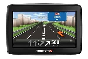 """TomTom Start 25 - Sistema de navegación de tráfico europeo (pantalla de 13 cm (5""""), TMC) Mapas de 45 países incluyendo Iberia"""