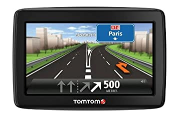 TomTom Start 25 - Sistema de navegación de tráfico europeo (pantalla de 13 cm (5